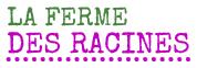 La Ferme des Racines Logo